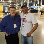 Casey and Neal Adams