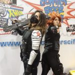 Some great Captain America: The Winter Soldier Cosplay